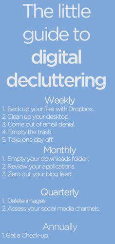 `digital organizing