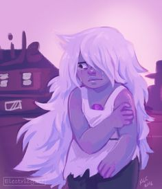 """""""You didn't need me at all. Steven Universe Anime, Amethyst Steven Universe, Steven Universe Pictures, Steven Universe Wallpaper, Universe Art, Arte Do Kawaii, World Of Gumball, We Bare Bears, Cartoon Shows"""