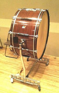 rental bass drum ludwig