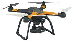 X4 Pro Ready-to-Fly FPV Electric Quadcopter with Camera