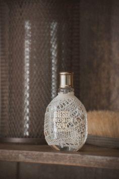 Wedding perfume - by Diesel