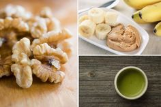 Want to lose weight, get a good night's sleep and eat super-yummy food? These healthy, fat-burning snacks will help you accomplish all three!