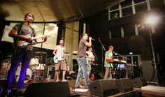 Piñata, performing at the Opening Orion Student Party at Wageningen Campus, #openingorion