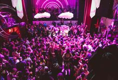 Best Dance Clubs in NYC: New York Night Clubs and Bars to Go Dancing - Thrillist Dance Nyc, Dance Hall, Night Club Dance, New York Travel Guide, Nightclub Design, New York Night, Night Shadow, New York Life, Best Dance