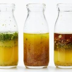 Our Top 10 Vinaigrettes That Will Make You Love Salad Again - EatingWell.com