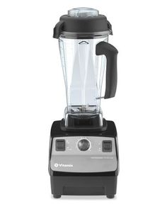 Vitamix blender - I use my Vitamix blenders everyday, mostly the wet container, to make homemade smoothies and health drinks. One of the BEST kitchen appliances you can have! Invest in one!