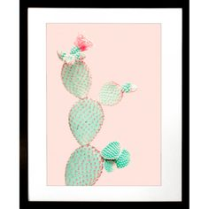 Desert Pear II   Framed Print   Styled Room Timber Mouldings, Happy Pop, Framed Prints, Art Prints, Fine Art Paper, Cotton Canvas, Art Work, Pear, Deserts