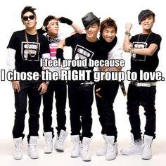 Love my bigbang!! #BIGBANG