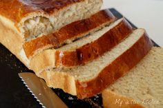 Nigerian agege bread, how to make agege bread