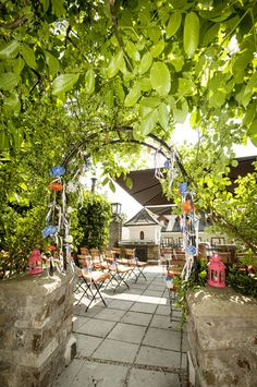 Rustic Summer Wedding @ Müllers Heuriger & Weingut. Vienna, Plants, Summer, Travel, Voyage, Summer Time, Flora, Viajes, Plant