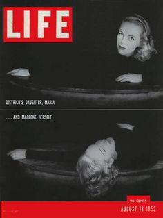 LIFE Magazine August 18, 1952