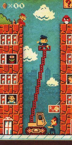 La verdad sobre Mario Bros