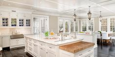 Please Pause To Admire These 21 Stunning Kitchens | PureWow