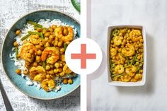 Fragrant Chicken Laksa - Cook Now! Recipe | HelloFresh Chicken Laksa, Red Curry Paste, National Dish, Noodle Recipes, Dog Food Recipes, Tasty, Stuffed Peppers, Dishes, Cooking