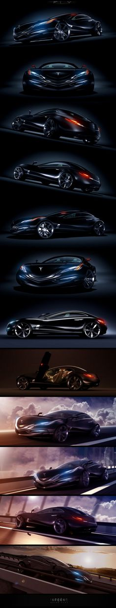 awesome car concept