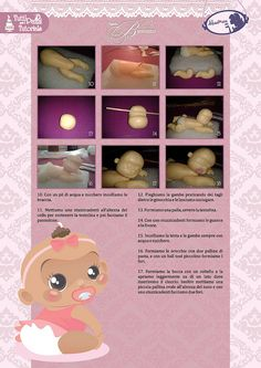 STEP BY STEP Baby SLEEPING PART N°2