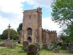 All Saints Meriott Somerset #merriott #village #somerset