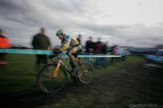 Tom Meeusen 5th place 9.2.2014-cyclocross-superprestige-hoogstraaten