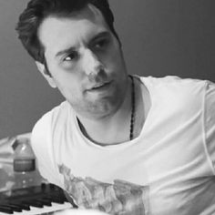 And this well it's my love Sebastian (seb) ingrosso founder of refune records and he is amazing at what he does respect