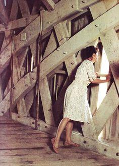 #Meryl Streep   #The Bridges of Madison County