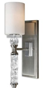 CanadaLightingExperts | Campania - One Light Wall Sconce