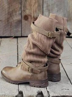 826cc60883e9a Shoe Type  Boots Fashion Element  Splicing Shaft Material  Woolen Upper  Material  Artificial