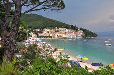 Moscenicka Draga, Croatia