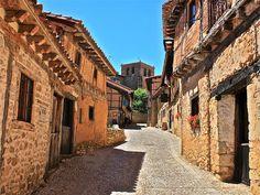 CATALANAZOR - SPAIN- (MAVI)