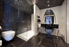 Noken in Lochside House #Hotel & Spa. An unique #bathroom design in a charm and relaxing environment  #interiordesign #UK