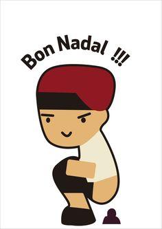NADAL caganer - petitmn 1 - lbums web de Picasa | NADAL ...