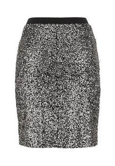 Sequin pencil skirt - maurices.com