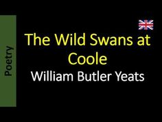 Poesia - Sanderlei Silveira: The Wild Swans at Coole - William Butler Yeats