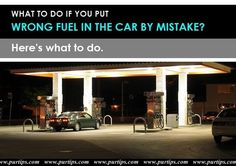 http://purtips.com/blog/wrong-fuel-in-car-what-to-do-if-you-put-diesel-in-a-petrol-car-or-petrol-in-a-diesel-car/  Wrong fuel in Car : What to do if you put diesel in a petrol car or petrol in a diesel car!