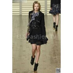 #chloe #fashiondesigner #fw 2008. More #photos  coming soon on  #elsfashiontv  #me #photooftheday #instafashion #instacelebrity #instaphoto #voguenlmagazine #vogue #newyork #topmodel #montecarlo  #fashionweek  #chloecollection  #london #italia #manhattan #miami #dubai #glamour #fashionista #style #altamoda #fashionweek #paris #tvchannel #fashiontrends