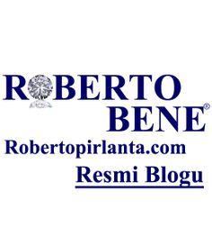 Roberto Bene Resmi Blog'u http://www.robertobene.com