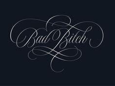 Bad Bitch by Carolyn Zhang (San Francisco, CA)
