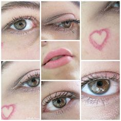 Valentines Day, Blog, Bunny, Butterfly, Beauty, Creative, How To Make, Make Up Eyes