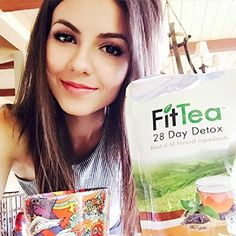 Fit Tea 28 Day Detox ** Learn more by visiting the image link.