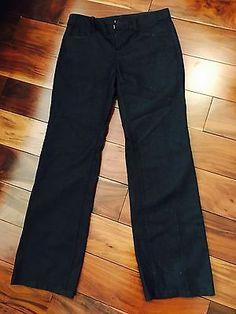 Women's Ann Taylor Loft size 0 Petite Trouser jeans