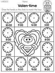 Pumpkin Missing Alphabet Letters >> Part of the Autumn Kindergarten Language Arts Worksheets Packet. Language Arts Worksheets, Kindergarten Language Arts, Kindergarten Math Activities, Math Clock, Teaching Time, Valentines Day Activities, 1st Grade Math, Math For Kids, Math Classroom