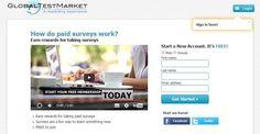 Anda suka mengikuti survei? Jika jawabannya suka, cobalah ikut di Global Test Market. Global Test Market adalah perusahaan terkemuka di d...