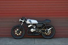 cafe picture gallery - Page 115 - Custom Fighters - Custom Streetfighter Motorcycle Forum