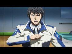 Promocyjne wideo anime Terraformars Revenge, premiera 1 kwietnia.