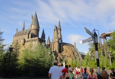 Harry Potter and the Forbidden Journey™ comes in at # 2 on our spooky Orlando attraction list. http://blog.undercovertourist.com/2013/10/favorite-spooky-disney-universal-seaworld-attractions-halloween/