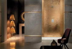 Ceramic Tiles Of Italy Showcases Bathroom Furnishings At Cersaie