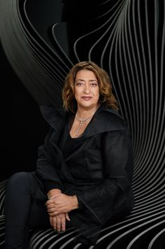 The Royal Institute of British Architects (RIBA) have revealed that Dame Zaha Hadid will receive the 2016 Royal Gold Medal — the first sole woman to...