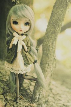 pullip doll – look and ambiance