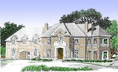 Magnificent Hill Country Estate - 15398HN thumb - 05