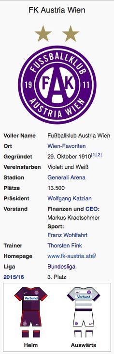 Fk Austria Wien, Trainer, Sports, Finance, Hs Sports, Sport
