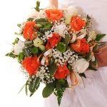 Royal Smile Bridal Bouquet